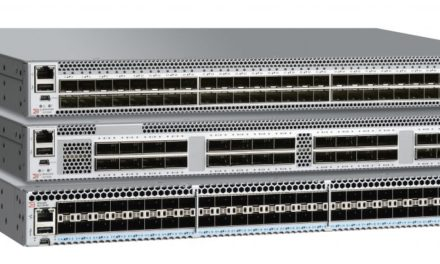 Brocade expands data centre networking solutions