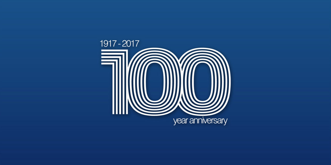 Mayflex Celebrates its 100th Anniversary