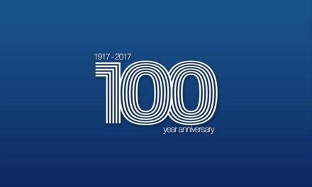 Mayflex Celebrates its 100th Anniversary