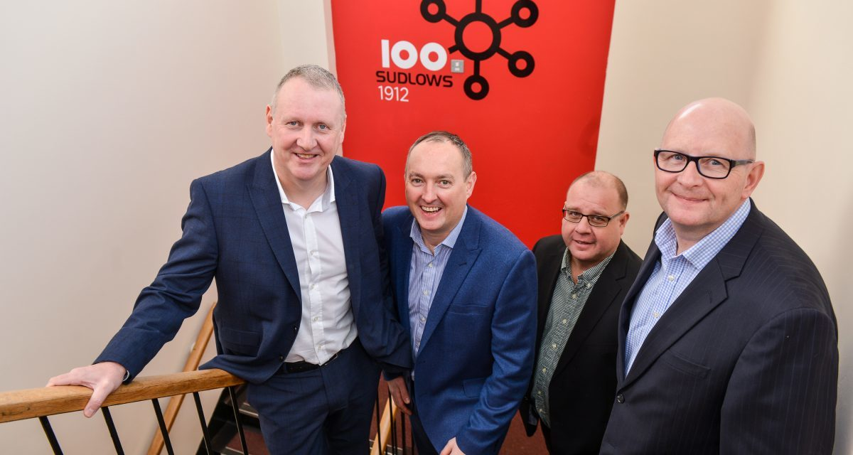 Sudlows Acquires Progressive