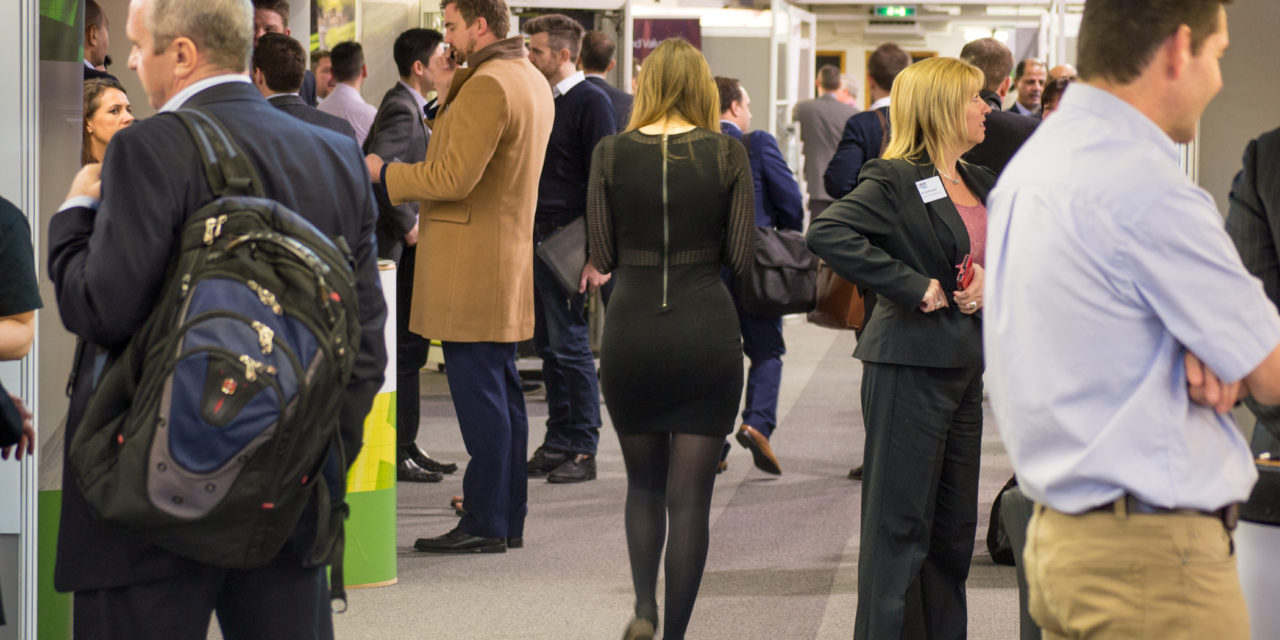 Data Centre Summit Inspires and Educates Again