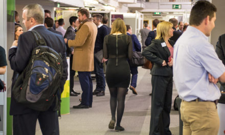 Data Centre Summit Inspires and Educates Again