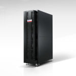 Rack-based cooling with cooling capacity of up to 32 kW for server cabinets