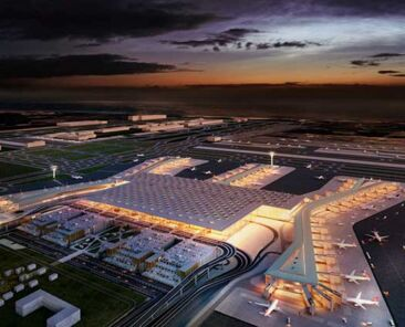 New_airport-Istanbul