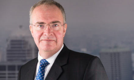 Kao Data secures industry leader Craig Wilson as chairman to guide data centre expansion