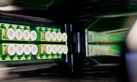 Colocation Startup Deploys HellermannTyton Hybrid Cabling System