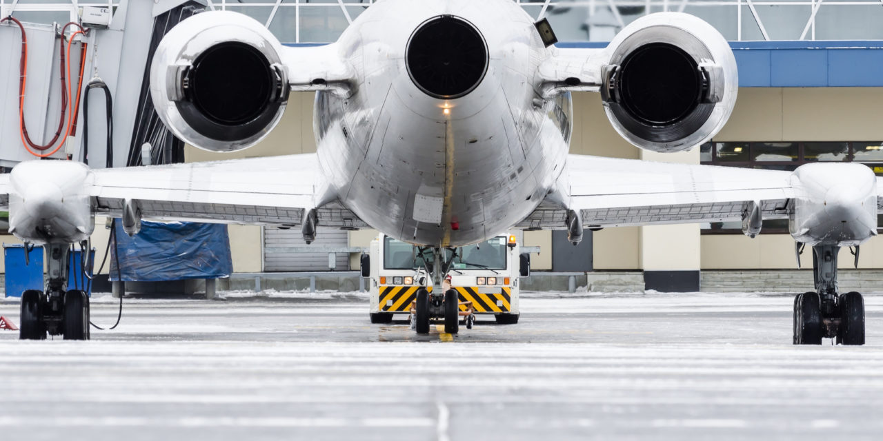 Aircraft expert GDC selects Volta as its data centre partner in Europe