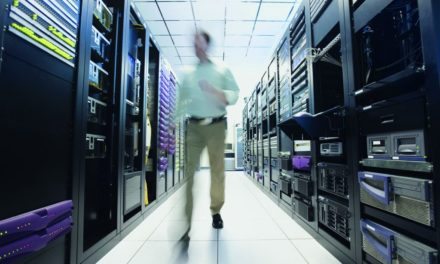 The 90-day data centre challenge