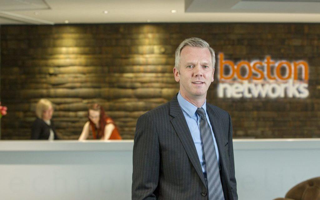 Boston Networks acquires PEL Services