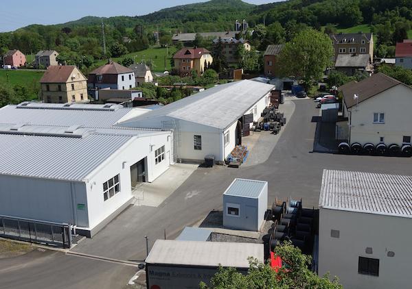 R&M acquires Czech Transportkabel – DIXI a.s.