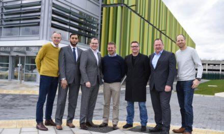 Kao Data Announces Europe's First Data Centre to Meet OCP Design Principles