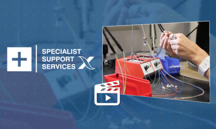 Specialist Support Services – Video Overviews from Mayflex