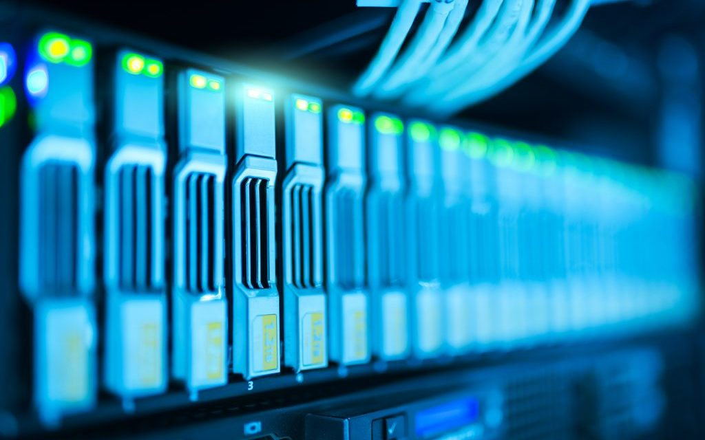 Openreach Adds Diverse Connectivity Options at Kao Data Campus