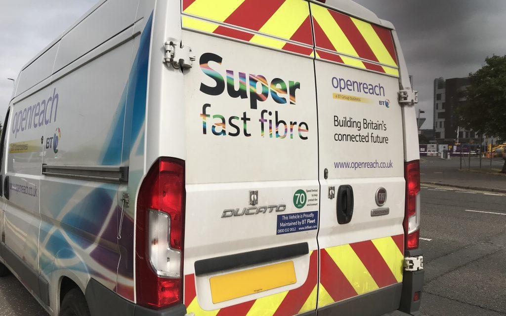 Broadband customers believe 'fibre' should mean fibre
