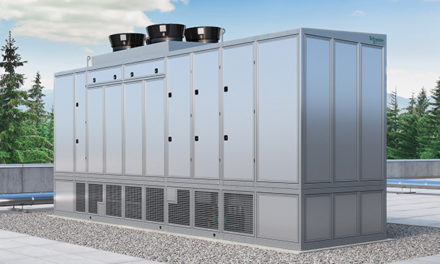 Schneider Electric White Paper: Cost and Capacity Benefits of Cooling Compressors
