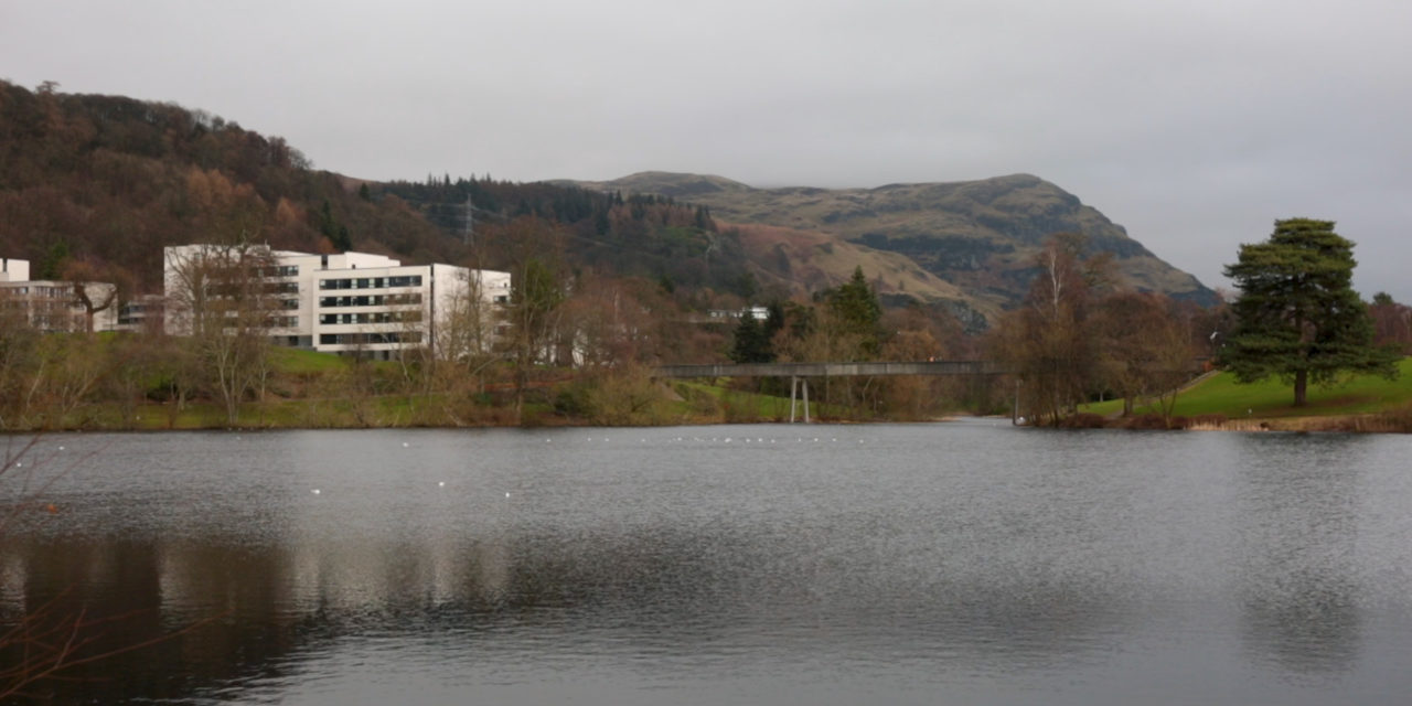 APT & Schneider Electric Deliver Resilient Data Centre Power Upgrade to the University of Stirling