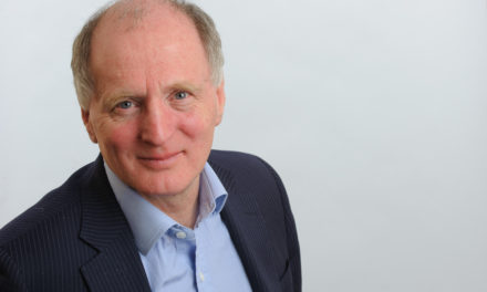 Key appointment comes as full fibre network provider goes for growth
