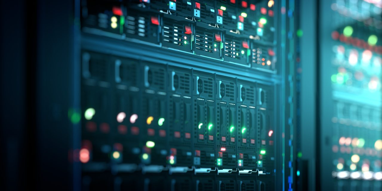 The New Quest for Data Center Efficiency