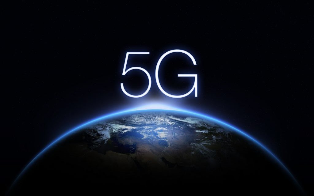 UK leads pioneering 5G infrastructure research
