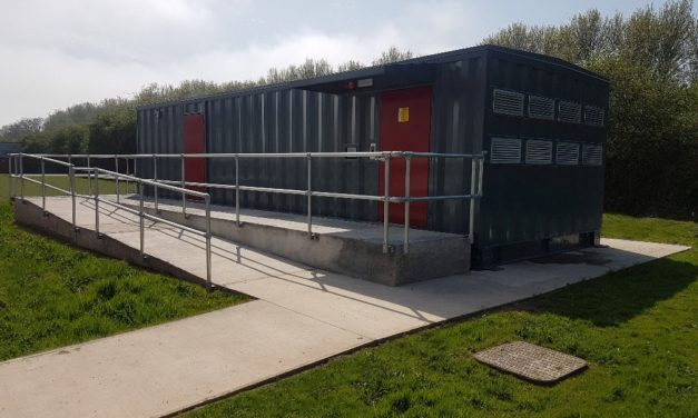 Leading UK Retailer Gains ModCel Containerised Data Centre from Secure I.T. Environments