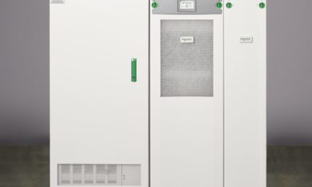 Schneider Electric Extends Award-Winning   Galaxy UPS Series with the Galaxy VS   for Critical Infrastructure and Edge Applications
