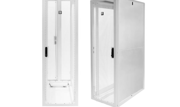 Chatsworth Products Announces UK Stock-Holding of EuroFrame™ Cabinet Solution