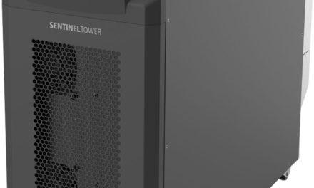 Riello UPS Reveals New Sentinel Tower Range