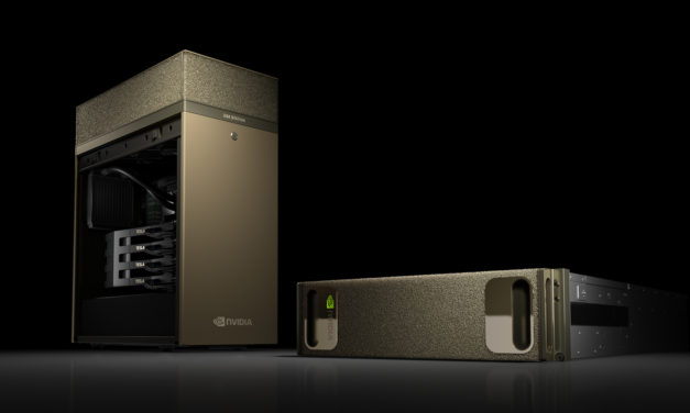 Verne Global joins NVIDIA DGX-Ready Data Center Program as HPC & AI Colocation Partner