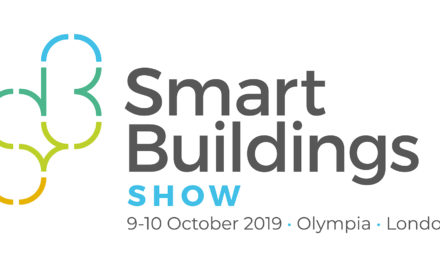 Smart Buildings Show 2019 Is Open For Registration!