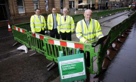 CityFibre chosen to deliver full fibre connectivity for public sites by the City of Wolverhampton Council