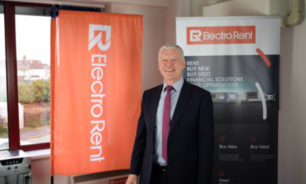 Microlease, Livingston and Electro Rent Europe finalise rebrand to become Electro Rent