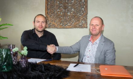 WorldStream joins DHPA