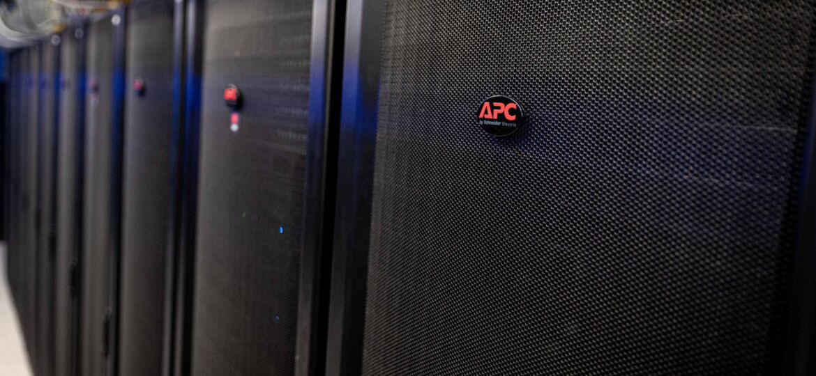 Designing data centres for efficiency yields tangible benefits for Enterprise IT