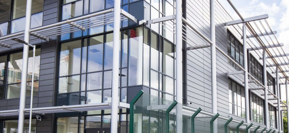 Greening the data centre - how a power-hungry industry can meet its environmental commitments