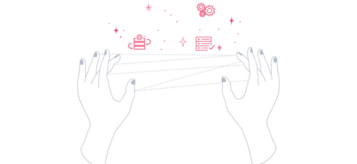 A holistic approach to open networking