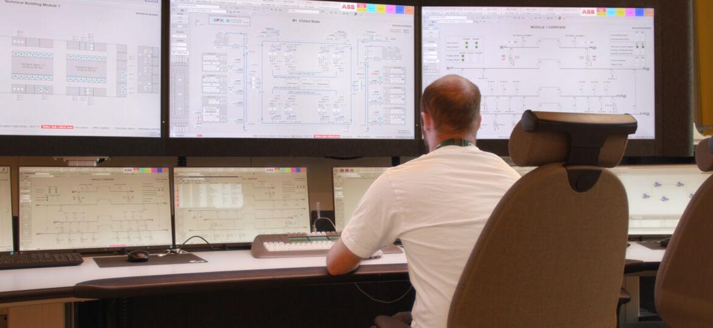 Data Centre Sustainability through Digitalisation