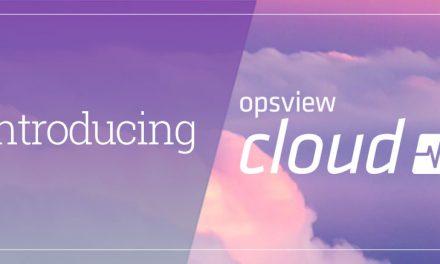 Opsview announces strategic partnership with multi-cloud experts UKCloud