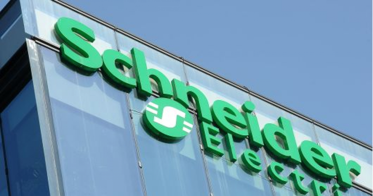 Schneider Electric Introduces New Public API to Simplify Management at the Edge