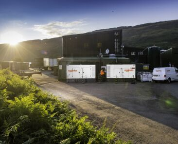 Aggreko echoes calls for pragmatic action on emission reduction