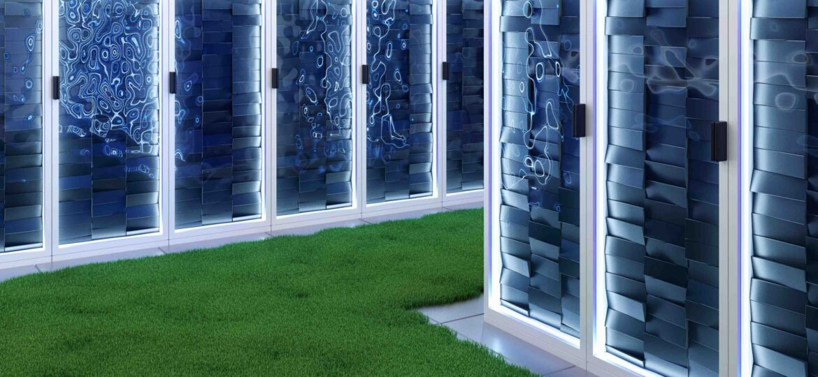 Reaping the benefits of a green data centre strategy