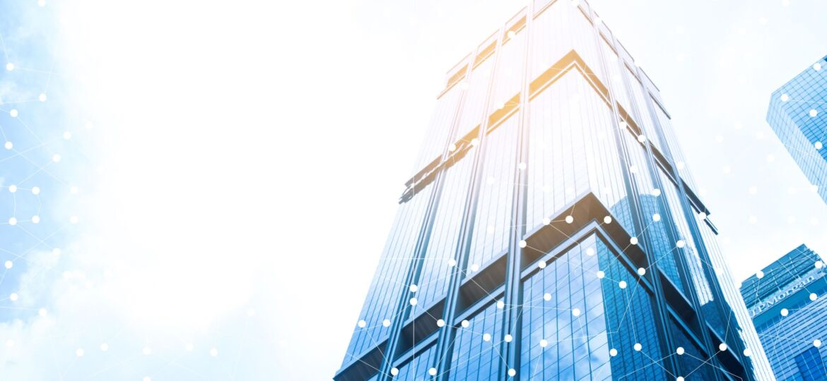 Converged digital infrastructure transforms enterprise and industrial buildings