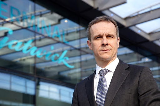 CityFibre appoints Nick Dunn as new Chief Financial Officer