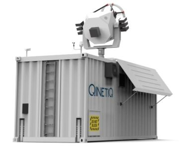 Dstl award £2.3 million Optical Ground Station contract to QinetiQ