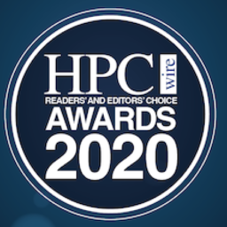 CLIMB receives Honours in 2020 HPCwire Readers' and Editors' Choice Awards