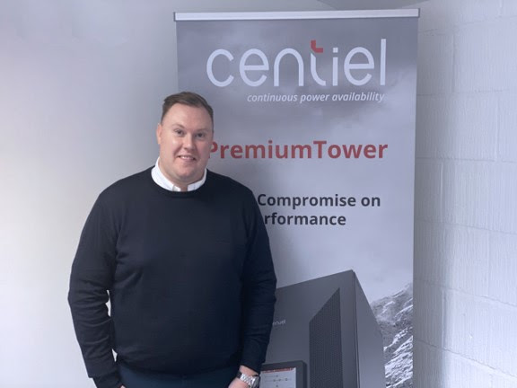 New appointment is central to growth of CENTIEL's service offering
