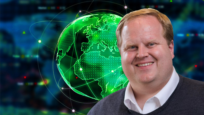Colt Data Centre Services welcomes new Director of Energy and Sustainability