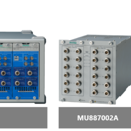 Anritsu launches new modules for production line testing efficiency