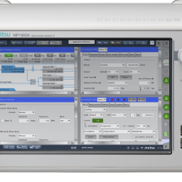 Anritsu and Tektronix introduce PCI Express 5.0 test system