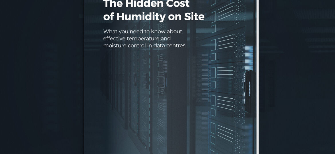 The hidden challenge of humidity