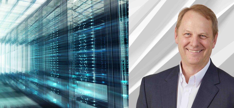 Gaining a Competitive Edge in 2021. By Brian Johnson, ABB Data Centre Segment Head